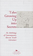 Tales Growing Up Into Secrets: An Anthology…