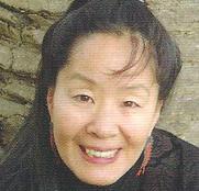 Author photo. Masako Takahashi