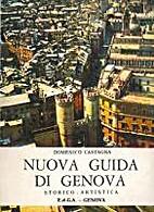 Nuova guida storico-artistica di Genova by…