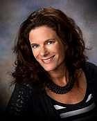 Author photo. Jennifer Barbian