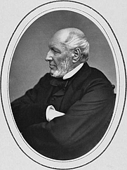 Author photo. Image from <b><i>Early church history to the death of Constantine</i></b> (1892) compiled by Edward Backhouse