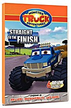 Monster Truck Adventures. Straight to the…