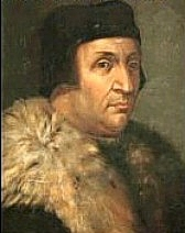 Author photo. Francesco Guicciardini (1483-1540)