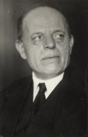 Author photo. Image © <a href=&quot;http://www.bildarchiv.at/&quot;>ÖNB/Wien</a>