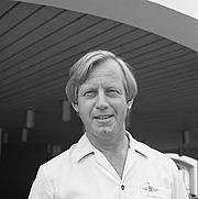 Author photo. AVRO, archief beeldengeluid.nl
