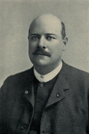 """Author photo. By published by L C Page and company Boston 1903 - Little Pilgrimages, Public Domain, <a href=""""https://commons.wikimedia.org/w/index.php?curid=11929204"""" rel=""""nofollow"""" target=""""_top"""">https://commons.wikimedia.org/w/index.php?curid=11929204</a>"""