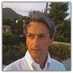 Author photo. Luca Mola