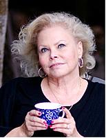 Author photo. Joanna Campbell Slan