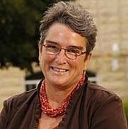 Author photo. Ann Durkin Keating