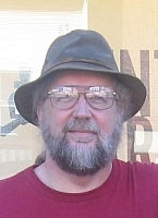 Author photo. Nick Langley