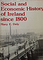 Social and Economic History of Ireland Since…