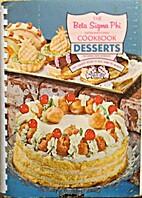 The Beta Sigma Phi international cookbook:…