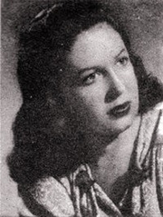 Author photo. Dominio Público