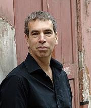 Author photo. Random House