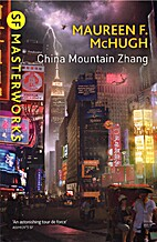 China Mountain Zhang (S.F. MASTERWORKS) by…