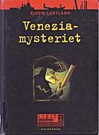 Venezia-mysteriet by Bjørn Sortland