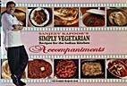 Sanjeev Kapoor's Simply Vegetarian Recipes…