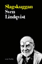 Slagskuggan by Sven Lindqvist