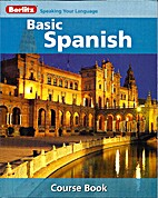 New Basic Spanish: Course Book by Rosa Maria…