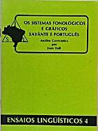 Os sistemas fonológicos e…