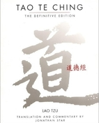 Tao Te Ching: The Definitive Edition by Lao…