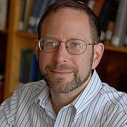 Author photo. from web site: yeshiva.academia.edu