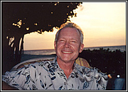 "Author photo. Courtesy of <a href=""http://terrybrooks.net"">terrybrooks.net</a>."