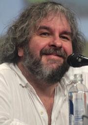 Author photo. Peter Jackson (1)
