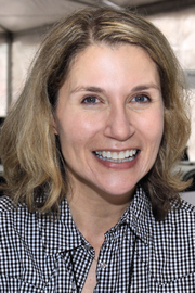 Author photo. Jennifer Haigh at the 2016 Texas Book Festival. By Larry D. Moore, CC BY-SA 4.0, <a href=&quot;https://commons.wikimedia.org/w/index.php?curid=52972819&quot; rel=&quot;nofollow&quot; target=&quot;_top&quot;>https://commons.wikimedia.org/w/index.php?curid=52972819</a>
