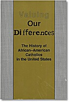 Valuing Our Differences: The History of…
