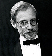 Author photo. Laurence Libin [credit: Gist Piano Center]