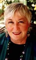 Author photo. Judith Baker Montano