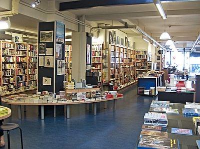 boekhandel haarlem