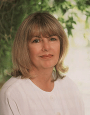 Author photo. charlottebingham.com