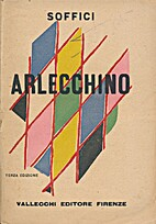 Arlecchino by Ardengo Soffici