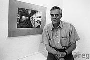 Author photo. Jörg Müller