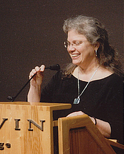 Author photo. Mary Taber-Lind