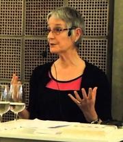 Author photo. Kathleen Jensen