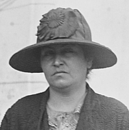 Author photo. Library of Congress. digital ID npcc.25733