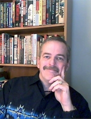 Author photo. Joseph P. Farrell (provided to Feral House)