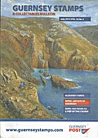 Guernsey Stamps & Collectables Bulletin -…