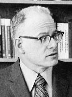 "Author photo. August Meier (1923-2003) from <a href=""http://www.librarything.com"">Life in Legacy</a>"