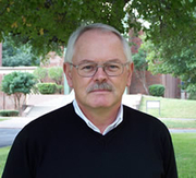 Author photo. Oblate School of Theology