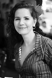 Author photo. Linda Carrion