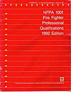 NFPA 1001 Fire Fighter Professional…