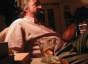 Author photo. Mammique