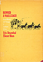 Runner & Mailcoach by Eric Rosenthal