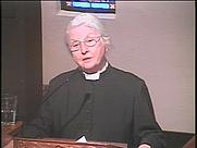 Author photo. St. Paul's Episcopal Church