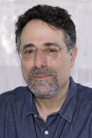 Author photo. Author Joseph Skibell at the 2015 Texas Book Festival By Larry D. Moore, CC BY-SA 4.0, <a href=&quot;https://commons.wikimedia.org/w/index.php?curid=44419700&quot; rel=&quot;nofollow&quot; target=&quot;_top&quot;>https://commons.wikimedia.org/w/index.php?curid=44419700</a>
