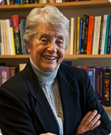 Author photo. Jesuit School of Theology